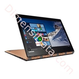 Jual Notebook LENOVO IdeaPad Yoga 900 [80MK00-6ViD] Gold